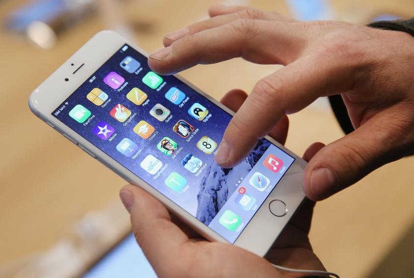 Сметката за мобилен телефон може да нарасне след посещение на някои сайтове