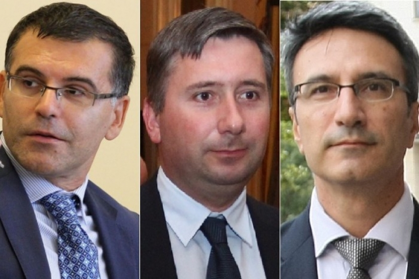 Дянков, Трайков и Прокопиев отиват на съд за сделката с ЕВН