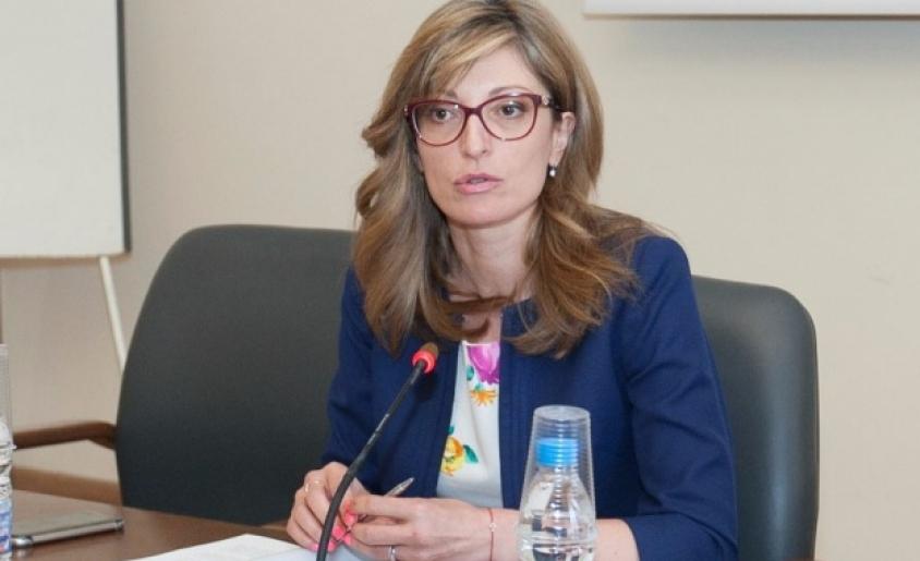 Захариева: Продължаваме да търсим техника, която да лети над 6100 м, за издирването на Боян Петров