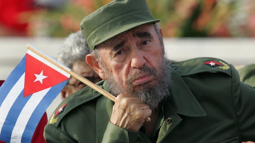 Американски заговор за убийство на Кастро лъсна покрай архивите за Кенеди
