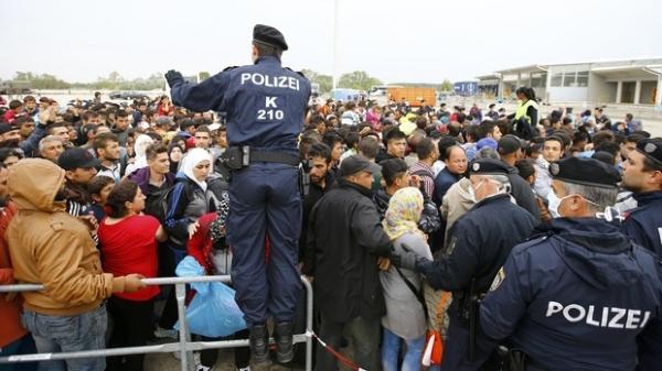 """Кой (не) иска """"прозрачни"""" бежанци в Германия? - Pan.bg"""